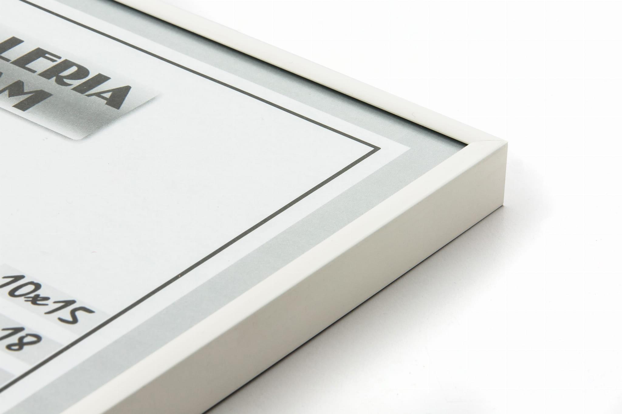 rama aluminiowa alu g 70x100. Black Bedroom Furniture Sets. Home Design Ideas